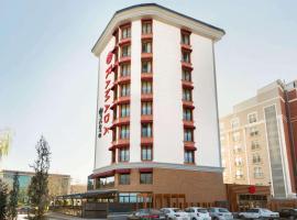 Ramada Encore Eskişehir, hotel in Eskisehir