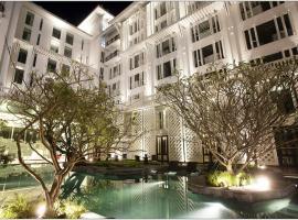 Hua Chang Heritage Hotel, hotel near SEA LIFE Bangkok Ocean World, Bangkok