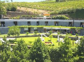 Quinta do Vallado Wine Hotel, hotel in Peso da Régua