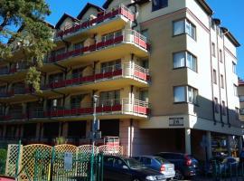 Apartament Happy, hotel near The Angel's Fort, Świnoujście