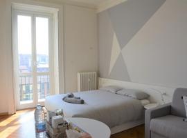 Aria di Casa - Navigli Darsena, camera con cucina a Milano