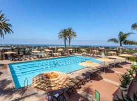 Grand Pacific Palisades Resort, hotel a prop de Legoland California, a Carlsbad