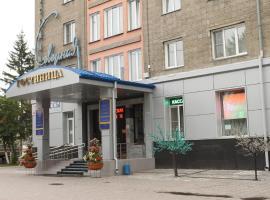 Severnaya Hotel, hotel in Novosibirsk