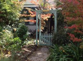 Lemon Tree Cottage, hotel in Leura