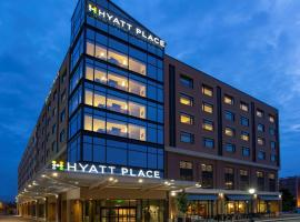 Hyatt Place Bloomington Indiana, hôtel à Bloomington