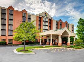 Hyatt Place Cincinnati Airport, hotel near Cincinnati/Northern Kentucky International Airport - CVG, Florence