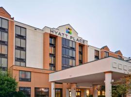 Hyatt Place OKC NW, hotel in Oklahoma City