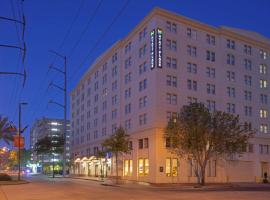 Hyatt Place New Orleans Convention Center, hotel in New Orleans