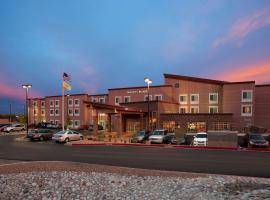 Hyatt Place Santa Fe, hotel in Santa Fe