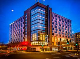Hyatt Place Washington D.C./National Mall, Hotel in Washington