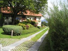 Le Charmagit, hôtel à La Roche-sur-Foron près de: Rochexpo