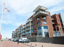 BizStay Harbour I Scheveningen Apartments, apartment in Scheveningen