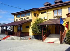 Hotel Tudor, hotel din Ploieşti