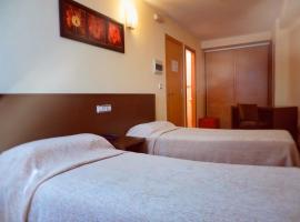 Hotel Santa Catalina by Bossh Hotels, hotel in A Coruña