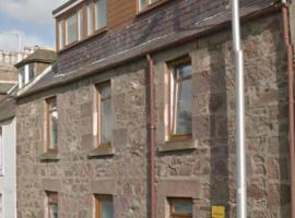 Rooms at 31, hotel in Stonehaven