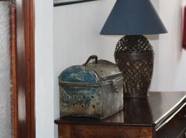 Reguengos Apartments- Casa De Santa Maria, hotel em Reguengos de Monsaraz