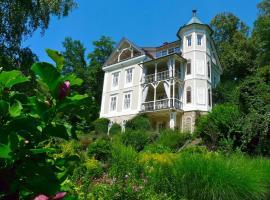 Villa Hygiea