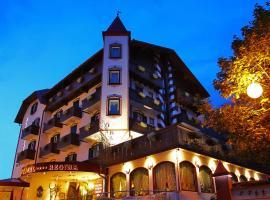 Hotel Regina, hotel in San Martino di Castrozza