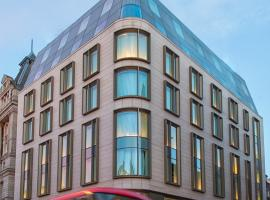 Wilde Aparthotels by Staycity Covent Garden, hotel in London