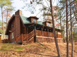 Rustic Get Away, vacation rental in Sevierville