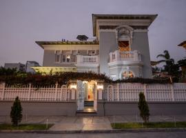 Villa Barranco by Ananay Hotels, hotel in Barranco, Lima
