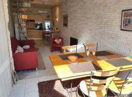 Maison Arles, apartment in Arles