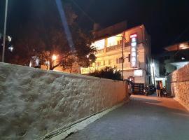 Hotel Swagat, hotel in Mount Ābu