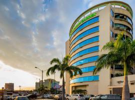 Wyndham Garden Guayaquil, hotel en Guayaquil