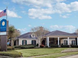 Richmond Inn & Suites Trademark Collection by Wyndham, motel in Baton Rouge