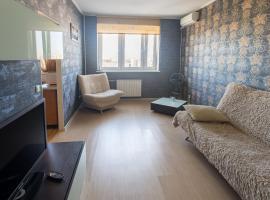 BestFlat24 Rozhdestvenskaya 7, accessible hotel in Mytishchi