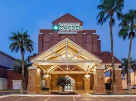 Wyndham Garden Monterrey Norte, hotell nära Monterrey internationella flygplats - MTY, Monterrey