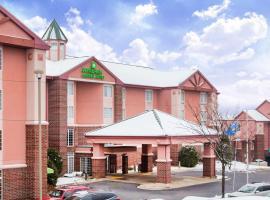 Wyndham Garden Madison Fitchburg, hotel in Madison