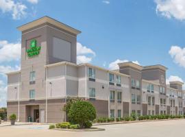 Wyndham Garden Houston Willowbrook, hotel in Houston