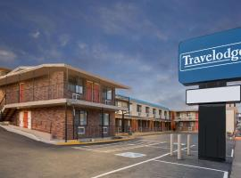 Travelodge by Wyndham Klamath Falls, hotel in Klamath Falls