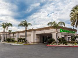 Wyndham Garden Fresno Yosemite Airport, hotel near Fresno Yosemite International Airport - FAT,