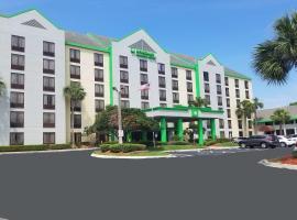 Wyndham Garden Hotel - Jacksonville, hotel in Jacksonville