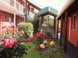Hosteria Patagonia, hostería en El Calafate