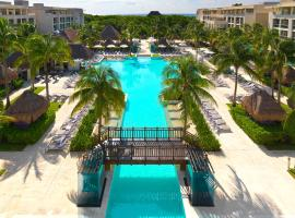 The Reserve for Adults at Paradisus Playa del Carmen, курортний готель у Плайя-дель-Кармен