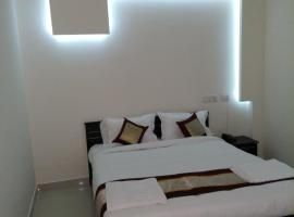 7Hills service apartment, guest house in Chennai