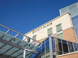 Hyatt Place Bethlehem-Downtown, pet-friendly hotel in Bethlehem