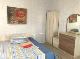 Мини-отель «Очарование», hotell sihtkohas Barnaul