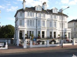 Devonshire Park Hotel, hotel near Redoubt Fortress, Eastbourne