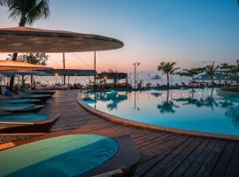 Aureum Resort & Spa Ngapali, hotel in Ngapali