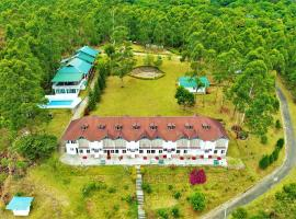 Hillon Resorts, accessible hotel in Munnar