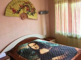 Алексей Отель, отель в Астрахани