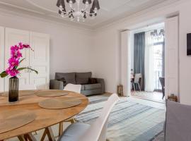 Quartprimera Apartments, boutique hotel in Barcelona