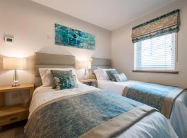 Dalriada Lodges Downie, hotel in Stonehaven