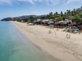 La Marina - Khlong Nin Beach, guest house in Ko Lanta