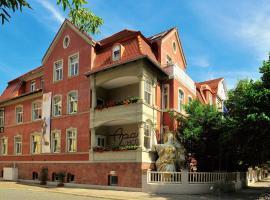 Apart Hotel Halle, hotel in Halle an der Saale