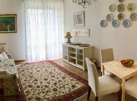 Casa Mila, apartment in Lecco